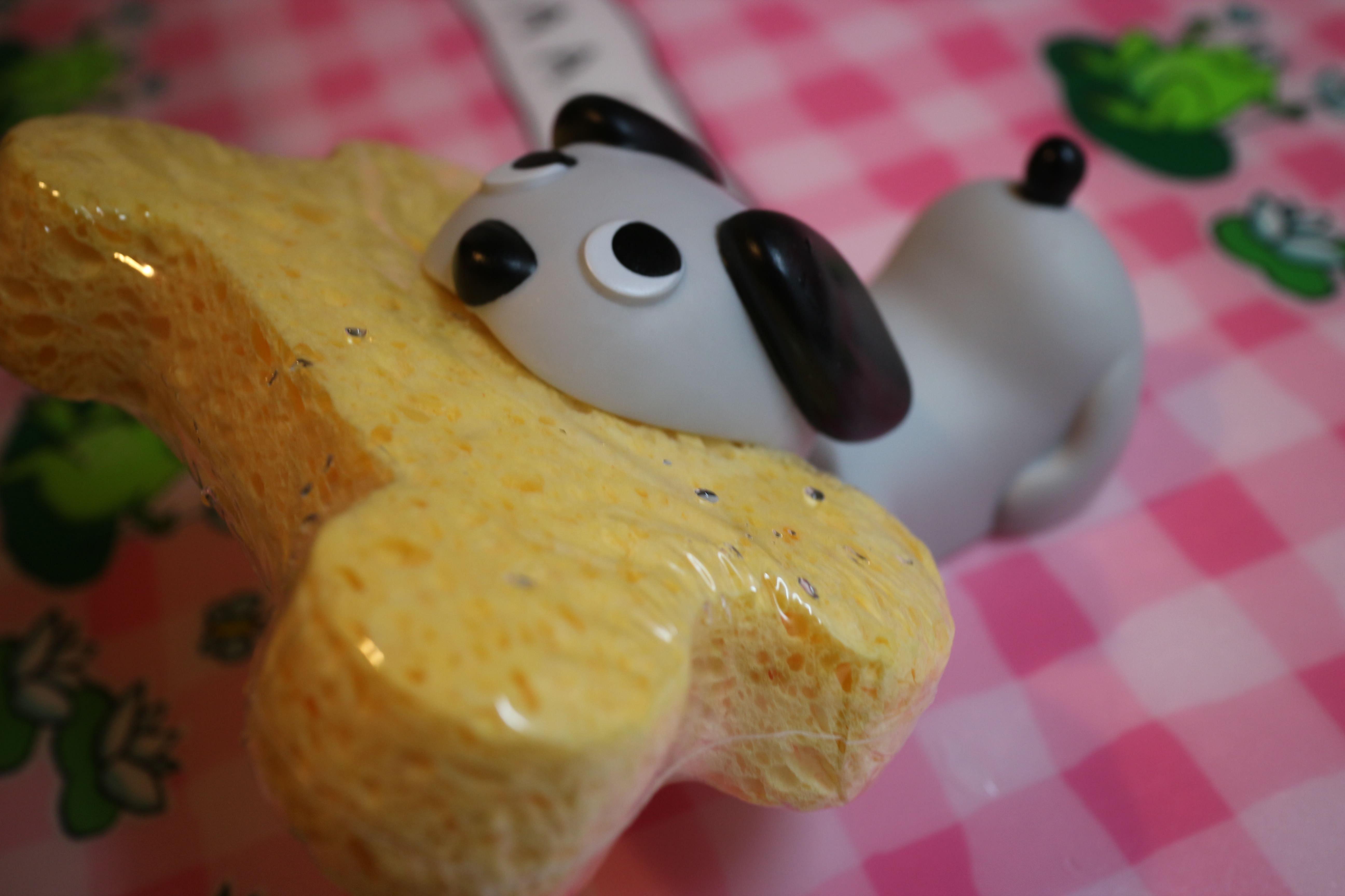 Kitchen Dog! キッチンドッグ犬の手作りごはんとケーキ